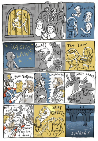 Javert_in_12_panels_by_hun_tun-d4709pu