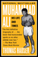 Muhammad Ali His Life and Times Book Cover