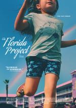 Florida Project DVD