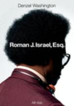 Roman J. Israel DVD