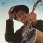 Nashville Skyline CD cover