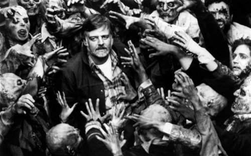 George Romero and Friends