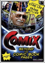 Comix Beyond the Comic Book Pages