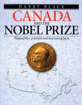 Canada and the Nobel Prize